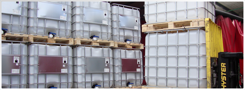 IBCs, IBC Containers